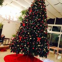 12/22/2013 tarihinde candy 😛😛 C.ziyaretçi tarafından Grand Pasha Hotel & Casino'de çekilen fotoğraf