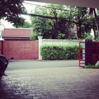 Photo taken at Posten House by นฤตย์ ค. on 6/11/2013