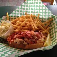 Photo prise au Yankee Lobster par Michael B. le4/14/2013