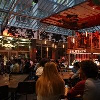 Photo taken at St Christopher's Inn Gare du Nord by St Christopher's Inns on 7/5/2013