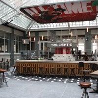 Photo taken at St Christopher's Inn Gare du Nord by St Christopher's Inns on 7/1/2013