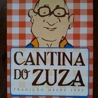 Photo taken at Cantina do Zuza by Claudio G. on 11/6/2012