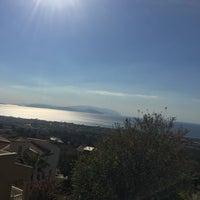 Photo taken at Soğucak Seyir Tepesi by Gksl K. on 4/9/2017