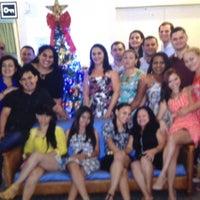 Photo taken at Restaurante Brasil Tropical by Helenilde S. on 12/15/2015