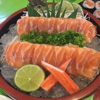 Photo taken at ไทจิ Sushi by Beer W. on 7/13/2016