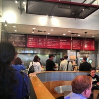 Photo taken at Chipotle Mexican Grill by Ahmed K. on 10/30/2012