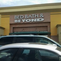 Photo taken at Bed Bath & Beyond by Amanda H. on 4/7/2013