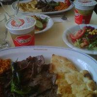 Photo taken at Kebabistan by Ugurcan C. on 6/11/2013