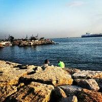 6/16/2013 tarihinde A, Selmanziyaretçi tarafından Salacak Sahili'de çekilen fotoğraf