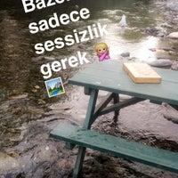 Photo taken at Zeytinli Deresi by Nurcan V. on 6/18/2016