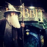 12/14/2012にBruna G.がGNC Cinemasで撮った写真