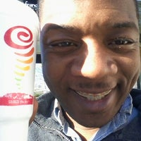 Photo taken at Jamba Juice by Sam C. on 12/18/2012