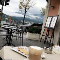 Photo taken at Caffè Monti by Manal a. on 9/5/2017