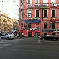 Photo taken at KFC by Антон Е. on 7/10/2013