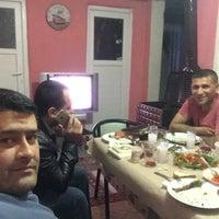 Photo taken at Aksakal Çiftliği by Yener on 4/9/2017