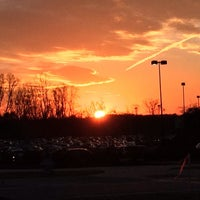 Photo taken at Woodmore Towne Centre at Glenarden by Tony M. on 1/20/2014