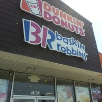 Photo taken at Dunkin Donuts by Tony M. on 4/14/2013