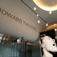Foto tirada no(a) The Howard Theatre por Tony M. em 2/21/2013