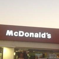 Photo taken at McDonald's by Peke V. on 10/26/2012