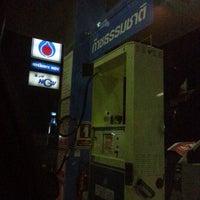 Photo taken at PTT NGV Station by Ronamedo N. on 12/29/2012