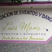 Photo taken at Luismora by Luis G. on 8/27/2013
