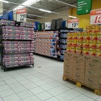 Photo taken at Walmart by Misha R. on 8/6/2013