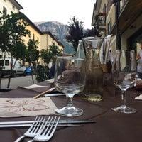 Photo taken at Ristorante San Giorgio by Roman K. on 6/16/2017