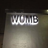 Photo taken at WOMB by Mizoguchi H. on 10/7/2012