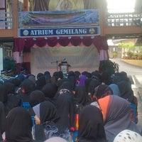 Photo taken at Jabatan Pendidikan Negeri by MyRa L. on 6/5/2014