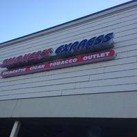 Photo taken at Smoker's Express by Pamela T. on 6/19/2013