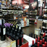 Photo taken at Total Wine & More by Lee T. on 10/9/2015