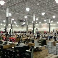 Photo Taken At Dsw Designer Shoe Warehouse By Lee T On 2 16