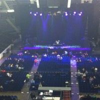 Photo taken at St. Charles Family Arena by Z H. on 10/27/2012