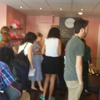 Photo taken at bcupcakes by LaTeah L. on 2/4/2014