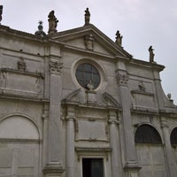 Photo taken at Chiesa di Santa Maria Formosa by Achille C. on 11/2/2016