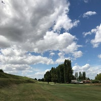 Photo taken at Cento Golf Club by Achille C. on 8/11/2017