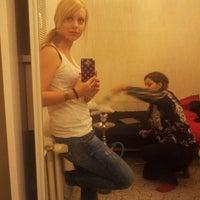 Photo taken at Nintendocore Princess Mirror Sexplace by Petra Č. on 10/19/2013