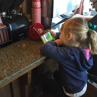 Photo taken at Peet's Coffee by Michael L. on 11/14/2015