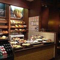 Photo taken at Panera Bread by Alex R. on 1/4/2013