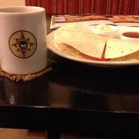 Снимок сделан в Traveler's Coffee пользователем Михаил С. 8/16/2013