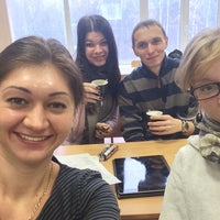 Photo taken at орт.стом by Inga S. on 11/22/2014