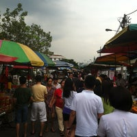 Photo taken at OUG Pasar Malam by Jayden L. on 1/24/2013