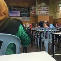 10/8/2016에 Hajar M.님이 Dewan Jubli Perak Politeknik Kota Bharu에서 찍은 사진