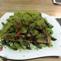 Foto tomada en Waffle Edem 46 por İkra el 9/22/2013