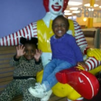 Photo taken at McDonald's by Allyson J. on 12/31/2014