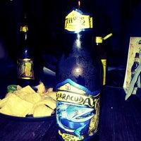 Photo taken at La Kalaka Bar by Dan C. on 8/1/2013