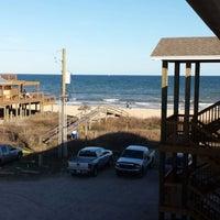 Photo taken at Ocean Village Hotel by Geno P. on 3/13/2014