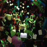 Photo taken at Rey Castro by Felipe L. on 6/27/2013