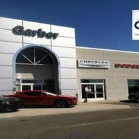 Garber Chrysler Dodge Jeep Ram - Auto Dealership in Saginaw