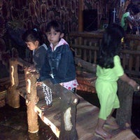 Photo taken at RM. Lombok Ijo by Victor A. on 2/15/2014